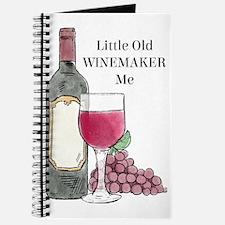 Winemaker Journal