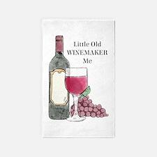 Winemaker Area Rug