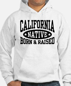 California Native Hoodie
