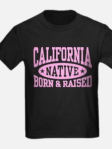California Native T