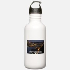 Pittsburgh Water Bottle