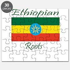 Ethiopian Roots Puzzle