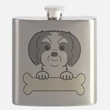 Cool Love is cartoons Flask