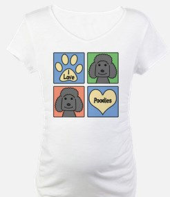 Funny Poodle breed Shirt