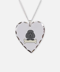 Cool Love is cartoons Necklace