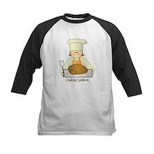 Cooking Goddess Tee