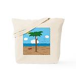 Bassoon Beach - Tote Bag