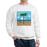 Bassoon Beach - Sweatshirt