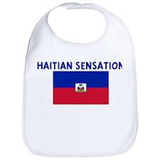 HAITIAN SENSATION Bib