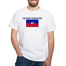HAITIAN SENSATION Shirt