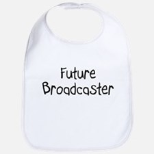 Future Broadcaster Bib