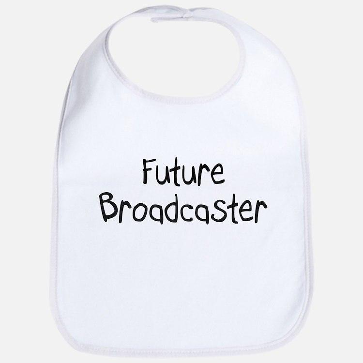 Future Broadcaster Bib