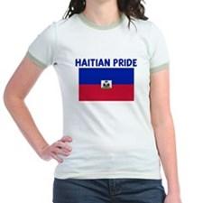 HAITIAN PRIDE T