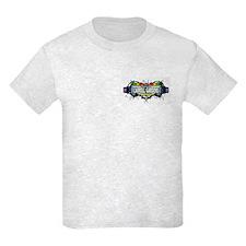 Carroll Gardens (White) T-Shirt