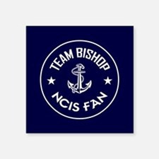 TEAM BISHOP Sticker