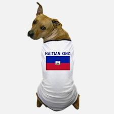 HAITIAN KING Dog T-Shirt