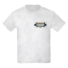 Canarsie (White) T-Shirt