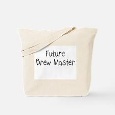 Future Brew Master Tote Bag