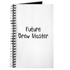 Future Brew Master Journal