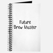 Future Brew Master Journal