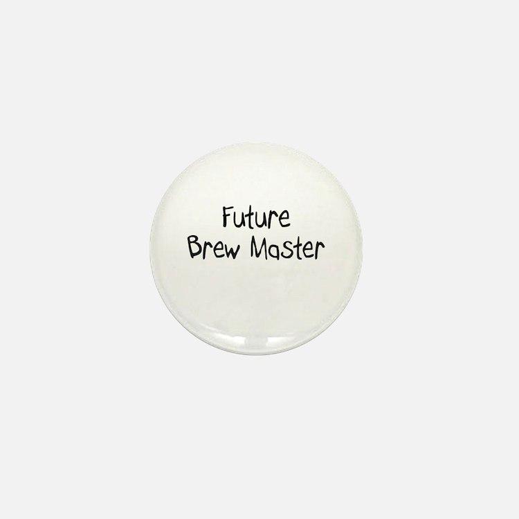 Future Brew Master Mini Button