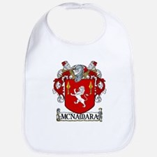 Cute Irish heritage Bib