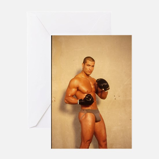 Lorenzo Gomez Photography Greeting Cards (Package