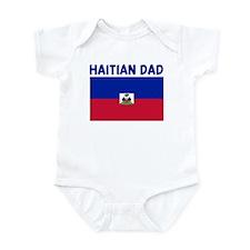 HAITIAN DAD Infant Bodysuit