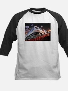 Maglev Baseball Jersey