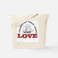 Unique Great mantra Tote Bag