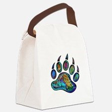 TRACKS Canvas Lunch Bag
