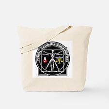 Medical Examiner Tote Bag