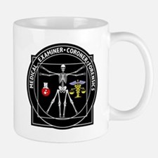 Medical Examiner Mugs