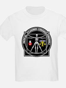 Medical Examiner T-Shirt