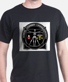 Medical Examiner T-Shirt