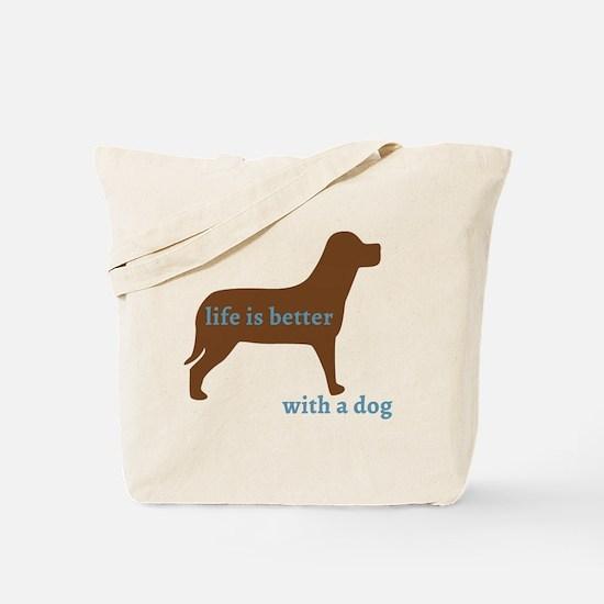 Funny Pet sitters Tote Bag