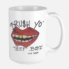 Teef Mugs