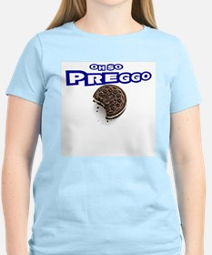 oh so preggo T-Shirt