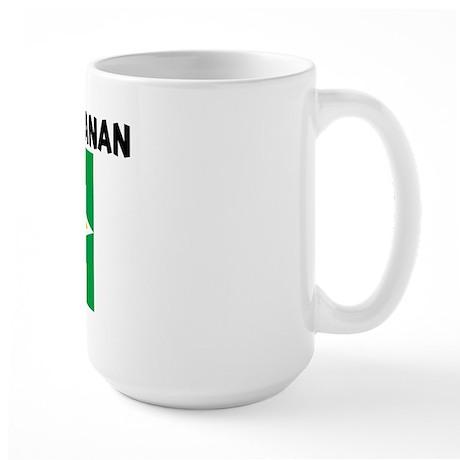 CERTIFIED GUYANAN Large Mug