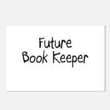 Future Book Keeper Postcards (Package of 8)
