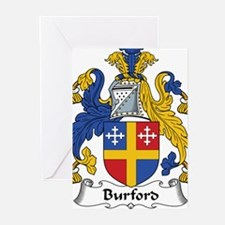 Burford Greeting Cards