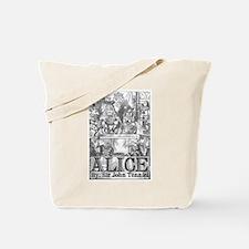 Unique Adults Tote Bag