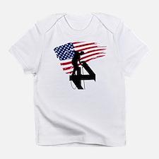 Ironworker Infant T-Shirt