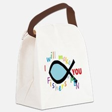 Cute Disciples Canvas Lunch Bag