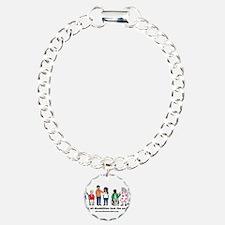 Not all disabilities... Bracelet