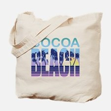 Cocoa Beach Tote Bag