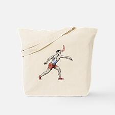 Boomerang Event Tote Bag