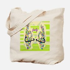 Asl teacher Tote Bag