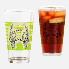 Unique Asl teacher Drinking Glass