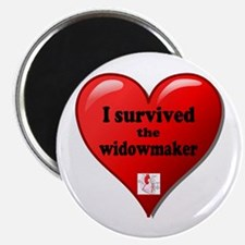 I Survived the Widowmaker Magnets